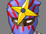 Jammin' Ninja