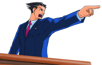 Objection Music Ace Attorney Wiki Fandom
