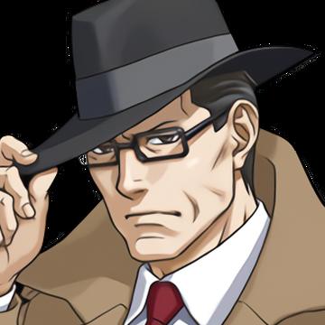 Gregory Edgeworth Ace Attorney Wiki Fandom