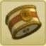 DGS Attorney's Badge