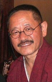 Bunmei Tobayama