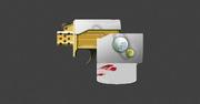 5-5 Phantom Gun