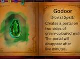 Godoor