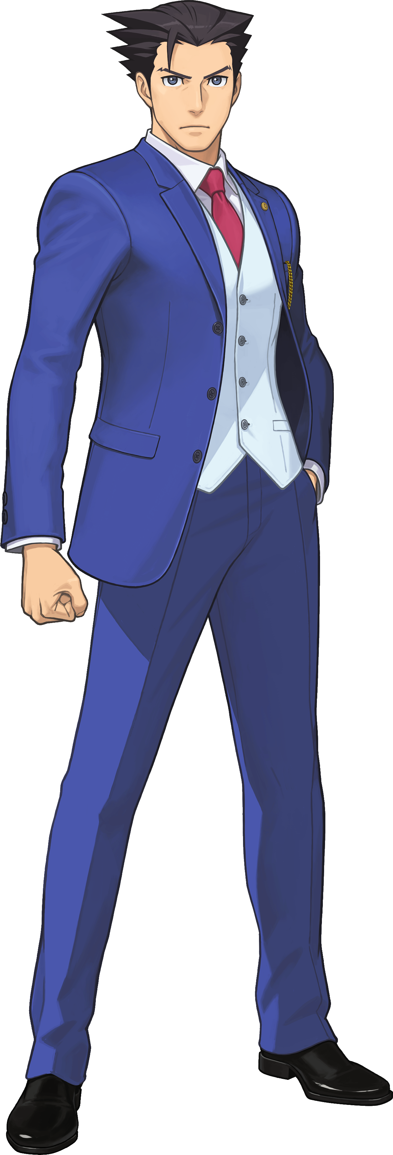 Phoenix Wright Attorneypedia Fandom Powered By Wikia