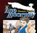 Phoenix Wright: Ace Attorney (Kodansha Comics manga)
