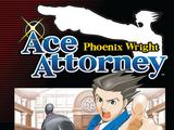Phoenix Wright: Ace Attorney (Kodansha Comics manga)