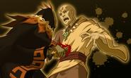 Lady Kee'ra & Tahrust
