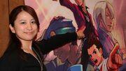 Minae Matsukawa