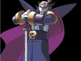 Evil Magistrate