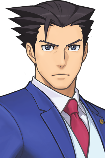 phoenix wright inspirational quotes
