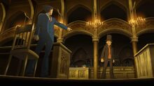 Wright vs Layton