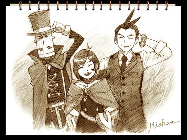 File:Ending - Vera's Sketch.png