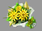 Final flowers