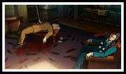 Mayoral Murder