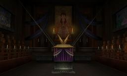 Amara's Tomb