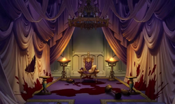 Great Witch's Room