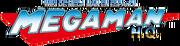Megaman HQ wordmark
