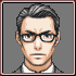 Mugshot de Gregory Edgeworth