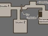 Übersichtsplan (Global Studios)