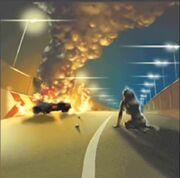 Image.el trágico accidente inmemorable