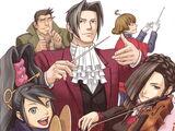 Gyakuten Kenji 2 Orchestra Arrangement Collection