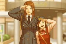 Skyeschwestern