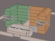 Codophian Embassy