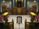 Salas de juicio