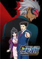 Ace Attorney Anime -Season 2 Promo Art.png