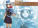 Turnabout Corner