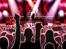 Concert gavinners