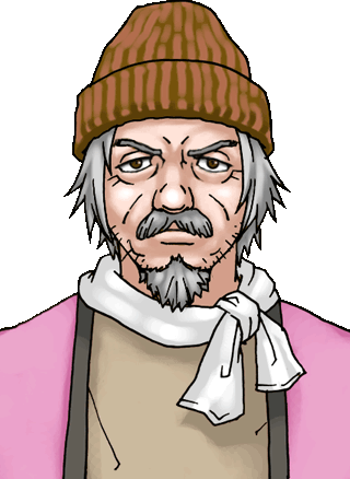 Yanni Yogi Ace Attorney Wiki Fandom Powered By Wikia