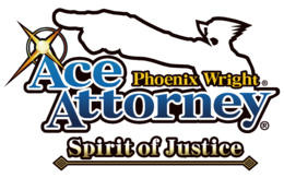 Sprit of Justice logo