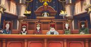 Lestrade Jury