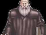 Tuomari