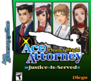 Phoenix Wright: Ace Attorney: Justice is Served