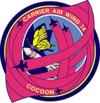 Cocoon Squadron patch