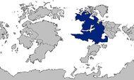 Localización - República Federal de Osea
