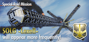 SOLG -Lexell- Increased Appearance Banner