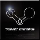 Violet Systems Logo - Tekken