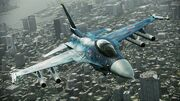 F-2A (ACAH)