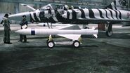 Mirage 2000-5 LASM (ACAH)