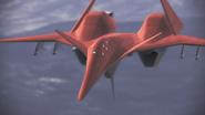 ADF-01 -Z.O.E.- Front