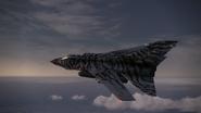 Drakon Flyby 4
