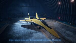 Hangar Preview AC7