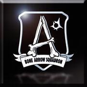 Bone Arrow emblem