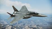 F-15SE B7R Flyby 1