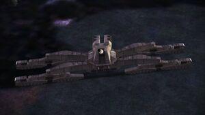 Heavy Artillery Infinity 6