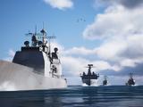 Osean Maritime Defense Force
