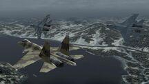 Su-37 12